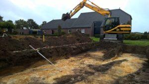 uitgraven koivijver